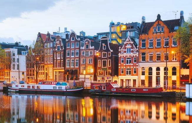 Huizen Huren Amsterdam : Huren dutch housing centre